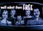 and we'll admit them FREE